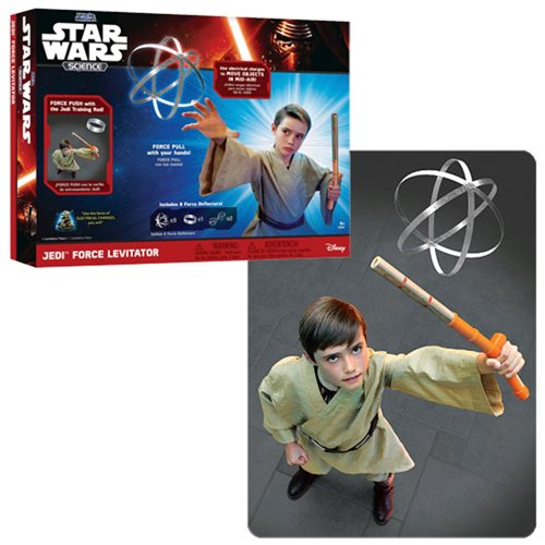 Star Wars Jedi Force Levitator