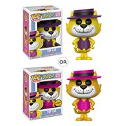 Hanna-Barbera Top Cat Pop! Vinyl Figure #279