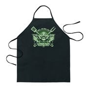 Star Wars Yoda Grill or Grill Not Apron