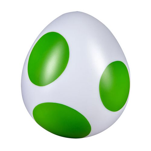 Super Mario Yoshi Egg Light