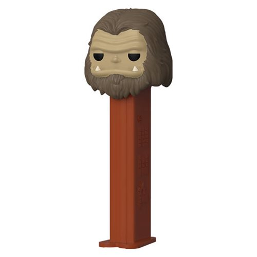Bigfoot Pop! Pez