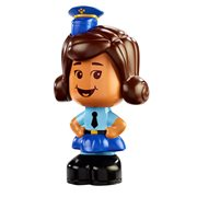 Toy Story 4 Talking Officer Giggle Mc Dimples Action Figure
