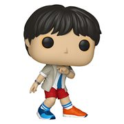 BTS J-Hope Pop! Vinyl Figure, Not Mint