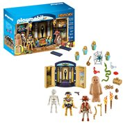 Playmobil 9311 Egyptian Tomb Play Box