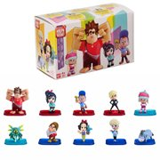 Ralph Breaks the Internet Power Pac 2-Pack Wave 1 Mini-Figure Case