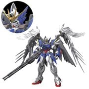 Gundam Wing Endless Waltz Wing Gundam Zero 1:100 Scale Model Kit