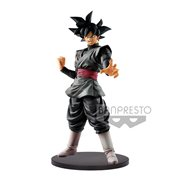 Dragon Ball Legends Collab Goku Black Statue