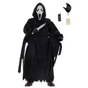 Scream Ghostface 8-Inch Scale Clothed Action Figure