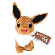 Pokemon My Friend Eevee Plush