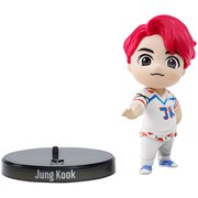 BTS Jung Kook Mini Vinyl Figure
