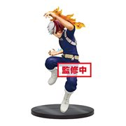 My Hero Academia Todoroki The Amazing Heroes Vol.2 Statues