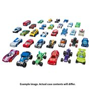 Hot Wheels Worldwide Basic Cars 2021 Wave 1 Case