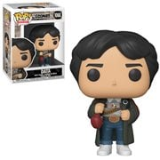 The Goonies Data with Glove Punch Pop! Vinyl Figure