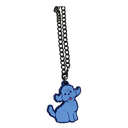 Yuri on Ice Makkachin Necklace