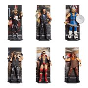 WWE Elite Collection Series 51 Action Figure Case