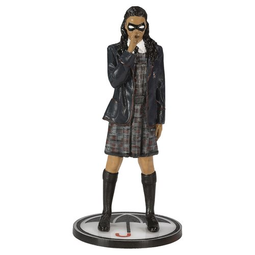 Umbrella Academy #3: Allison Figure Replica