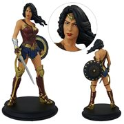 Wonder Woman Movie Exclusive Statue