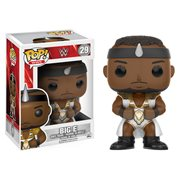 WWE Big E Pop! Vinyl Figure