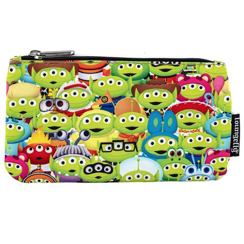 Toy Story Alien Outfits Nylon Pouch