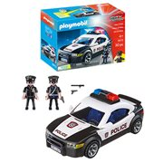 Playmobil 5673 Police Cruiser