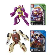 Transformers Generations Power of the Primes Legends Wave 3
