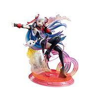 Sword Art Online Movie: Ordinal Scale Yuna 1:7 Scale Statue