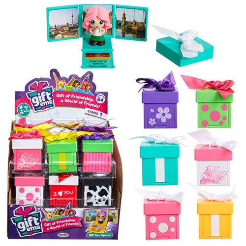 Gift 'Ems Blind Packs Wave 1 Display Box