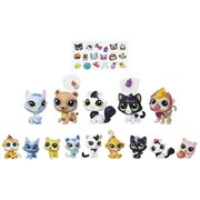 Littlest Pet Shop Family Pet Collection