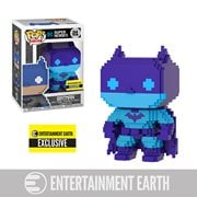 Batman Video Game Deco 8-Bit Pop! Vinyl Figure - Entertainment Earth Exclusive