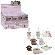 Pusheen the Cat Blind Box Series 6 Plush Display Box