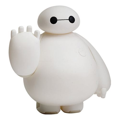 Big Hero 6 TV Series Chibi Figure Display Box