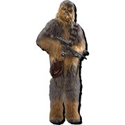 Star Wars Chewbacca Funky Chunky Magnet