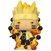 Naruto Six Path Sage Pop! Vinyl Figure