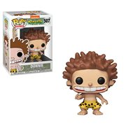 The Wild Thornberrys Donnie Pop! Vinyl Figure #507