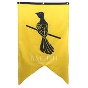 Game of Thrones Baelish Sigil Banner