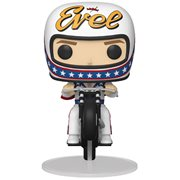 Evel Knievel on Motorcycle Pop! Vinyl Vehicle