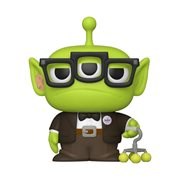 Pixar 25th Anniversary Alien as Carl Pop! Vinyl Figure