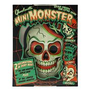 Crazy Bones Mini Monster Wall Display