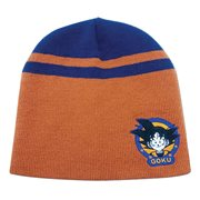 Dragon Ball Z Goku Beanie Hat