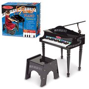 Grand Piano Toy Musical Instrument