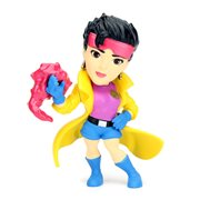 X-Men Jubilee 4-Inch Metals Die-Cast Action Figure