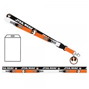 Star Wars Rebel Lanyard