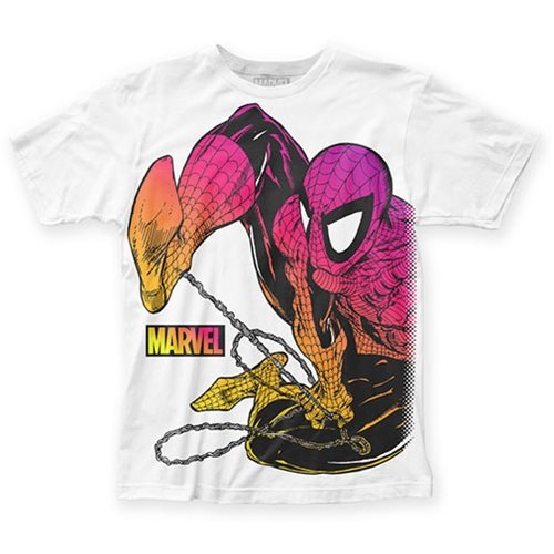 Spider-Man Chromatic T-Shirt