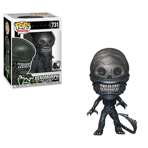 Alien 40th Xenomorph Pop! Vinyl Figure