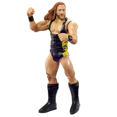 WWE Basic Figure Series 120 Action Figure Case