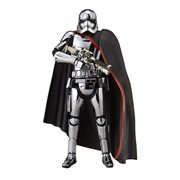Star Wars Captain Phasma 1:12 Scale Model Kit