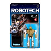 Robotech VF-1A 3 3/4-Inch ReAction Figure