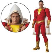 Shazam Movie MAFEX Action Figure