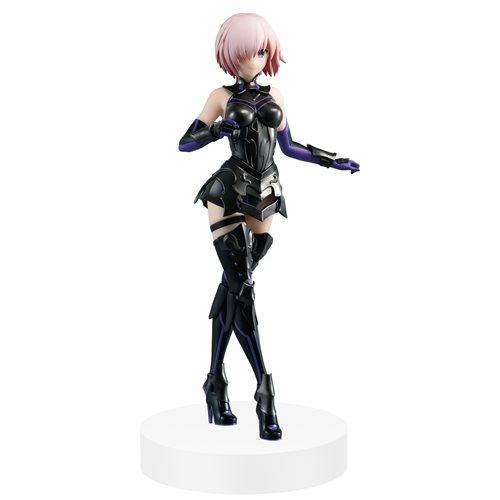 Fate/Grand Order Divine Realm of the Round Table: Camelot Mash Kyrielight Statue