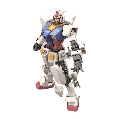 Gundam RX-78-2 Gundam Beyond Global HG 1:144 Scale Model Kit